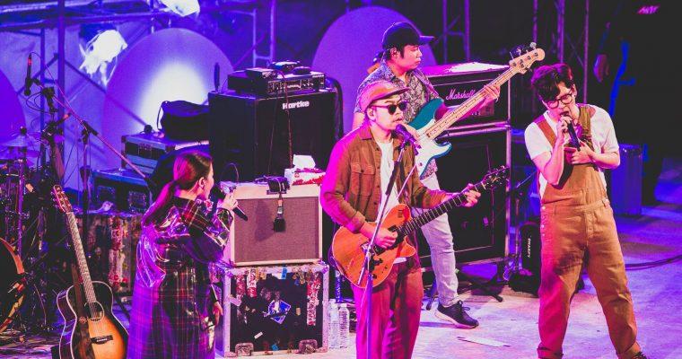 """ชมบรรยากาศงานดนตรี """"คอนเสิร์ตสายนุ่ม"""" @ สวนผึ้งไฮแลนด์ จังหวัดราชบุรี"""